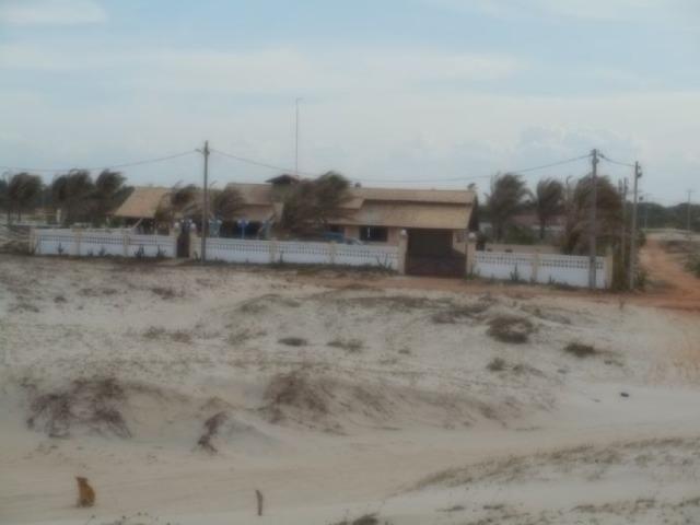 Belíssima Casa à Beira Mar - Pé na areia, em Barra Nova Cascavel (CE) - Foto 8