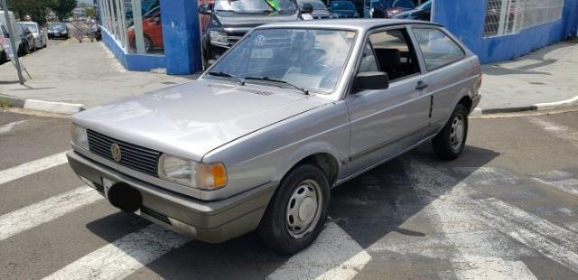 Volkswagen gol 1994 1.6 cl 8v gasolina 2p manual