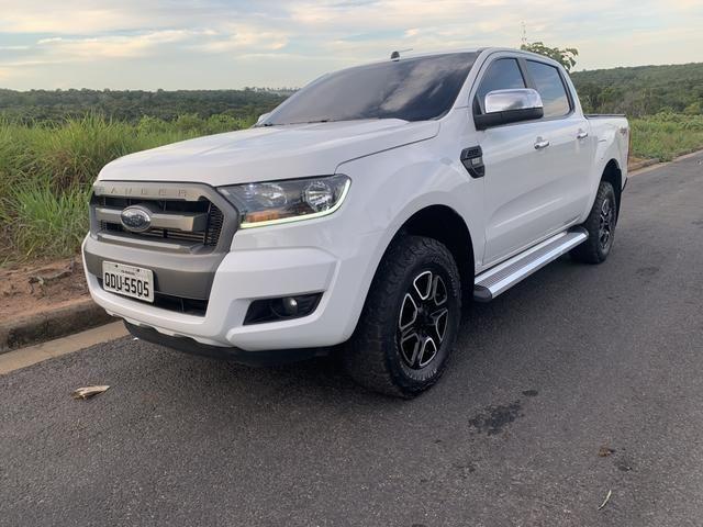 Ranger XLS 2.2 Diesel Aut