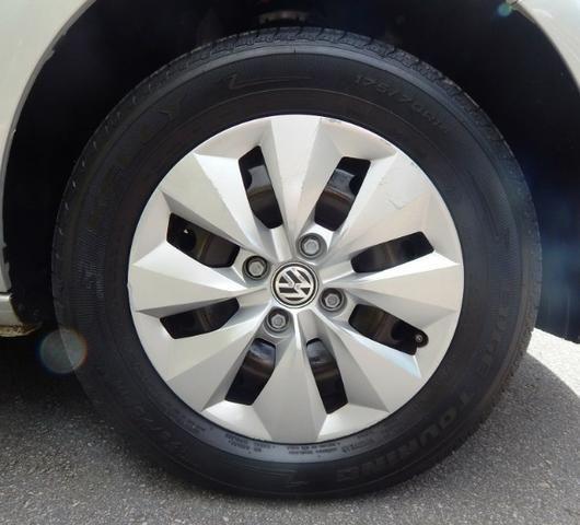 Volkswagen Gol City 1.0 2014 com Ar Condicionado e Direção Hidráulica Muito Conservado!!! - Foto 12