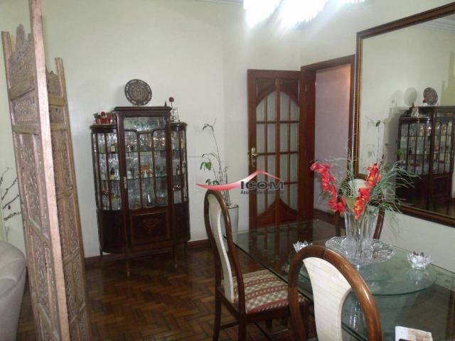 Apartamento residencial à venda, Flamengo, Rio de Janeiro - AP1367. - Foto 2