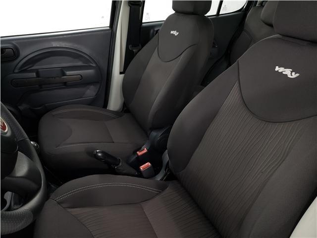 Fiat Uno 1.4 evo way 8v flex 4p manual - Foto 10