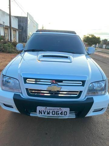 S10 4x4 2011 diesel - Foto 2