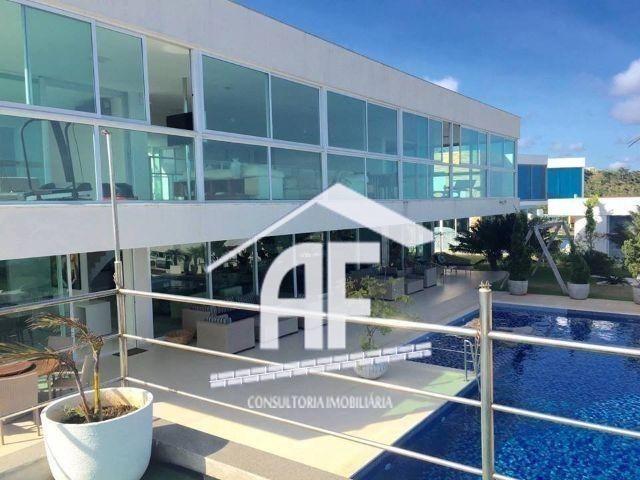 Mansão de luxo condomínio em Jacarecica - Com 5/4 todos suítes, Ótima oportunidade