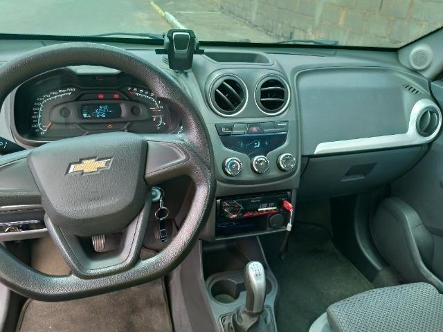 Chevrolet Montana LS - Foto 6