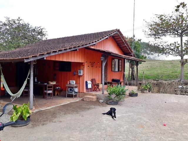 Linda área com 10 hectares a venda em Tijucas SC!!! - Foto 5
