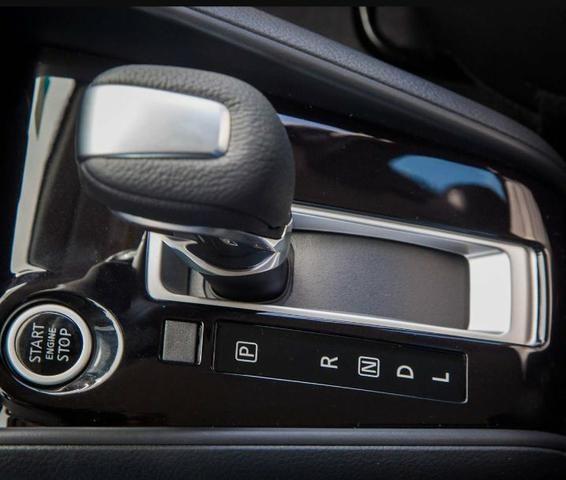 Nissan Kicks SL Pack 1.6 Cvt Xtronic 2020/2020 0km top + Taxa Selic* em 36 meses !!! - Foto 14