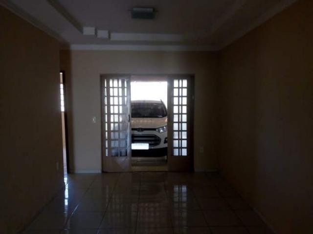 Casa à venda com 3 dormitórios em Jardim buriti sereno, Aparecida de goiânia cod:CR2939 - Foto 3