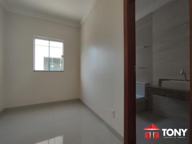 Sobrados padrão com 03 suites na quadra 110 sul em Palmas - Foto 5