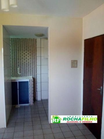 Apartamento, Cidade Nova, Teresina-PI - Foto 5