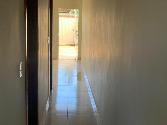 Hora de sair do aluguel - Casa pronta para morar 3 quartos com suíte - Financiamento MCMV - Foto 4