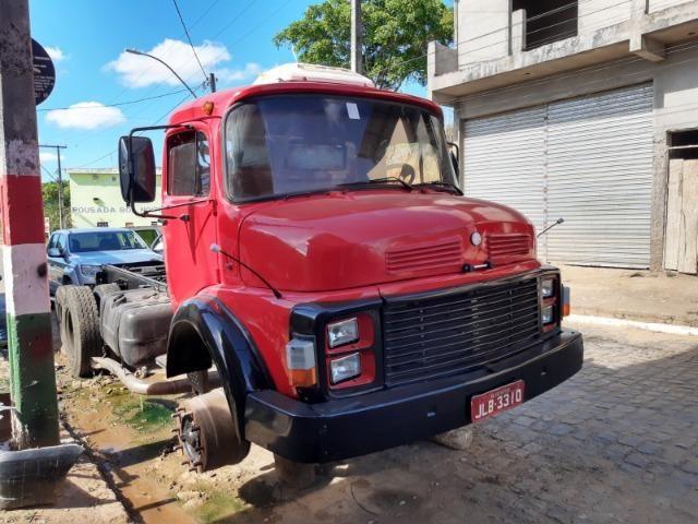 Vende-se um caminhão 13 13 - Foto 2