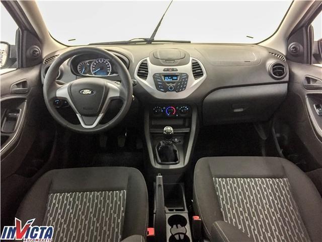 Ford Ka 1.0 se 12v flex 4p manual - Foto 7