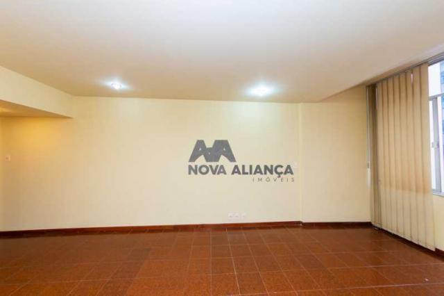 Apartamento à venda com 3 dormitórios em Copacabana, Rio de janeiro cod:NCAP31494 - Foto 4