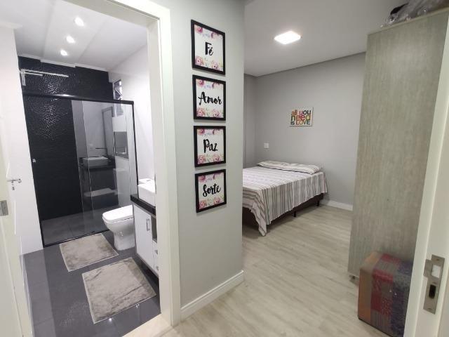 Apartamento de alto Padrão com uma das melhores vistas da cidade - Foto 8