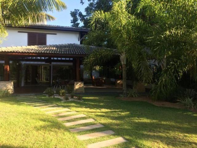 Casa para Locação em Lauro de Freitas, Estrada do Coco, 4 dormitórios, 4 suítes, 2 banheir - Foto 2