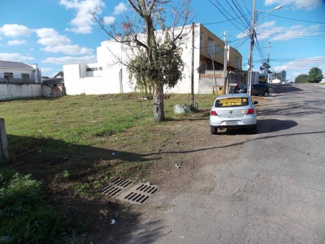 Loteamento/condomínio à venda em Capão raso, Curitiba cod:TE0147 - Foto 5