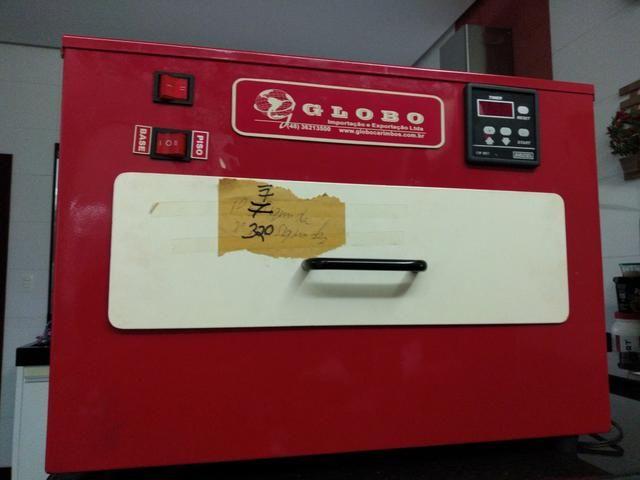 Máquina para fazer Carimbo