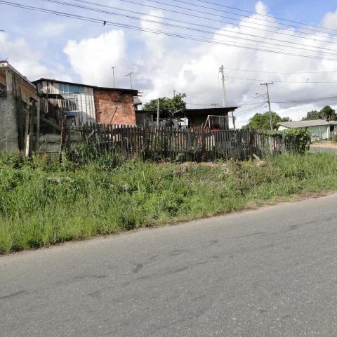 Loteamento/condomínio à venda em Pinheirinho, Curitiba cod:TE0081 - Foto 20