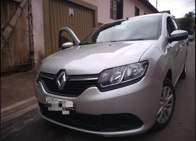 Renault Sandero 1.6 2015 (Entrada 1320)