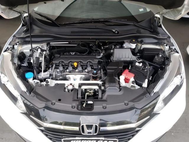 HR-V 2017/2018 1.8 16V FLEX EXL 4P AUTOMÁTICO - Foto 17