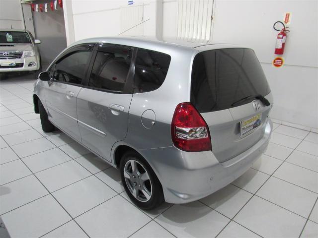 FIT 2006/2007 1.4 LX 8V GASOLINA 4P AUTOMÁTICO - Foto 6
