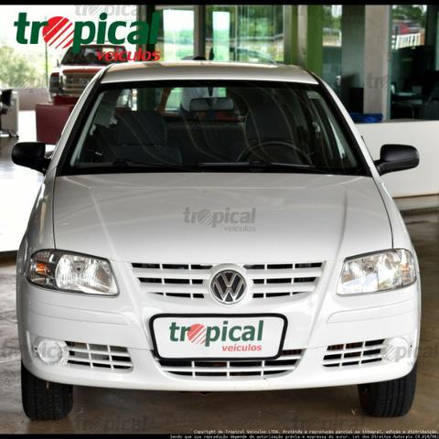Volkswagen Gol Giv 1.0 - Foto 2