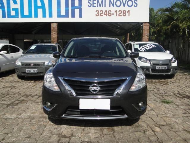 Nissan Versa 1.6 SL 2016/2016 - Foto 2