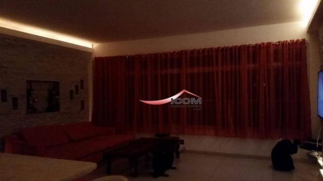 Apartamento para alugar, 160 m² por R$ 8.000,00/mês - Ipanema - Rio de Janeiro/RJ - Foto 19