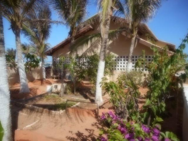 Belíssima Casa à Beira Mar - Pé na areia, em Barra Nova Cascavel (CE) - Foto 5