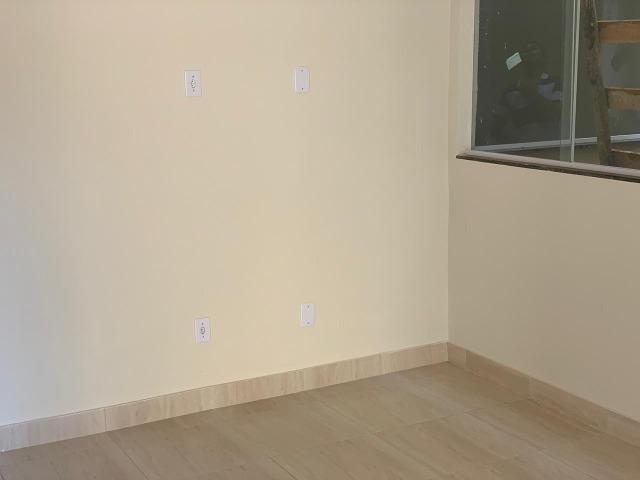 Hora de sair do aluguel - Casa pronta para morar 3 quartos com suíte - Financiamento MCMV - Foto 5