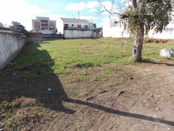 Loteamento/condomínio à venda em Capão raso, Curitiba cod:TE0147 - Foto 4