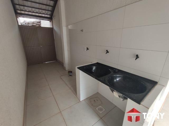 Sobrados padrão com 03 suites na quadra 110 sul em Palmas - Foto 10
