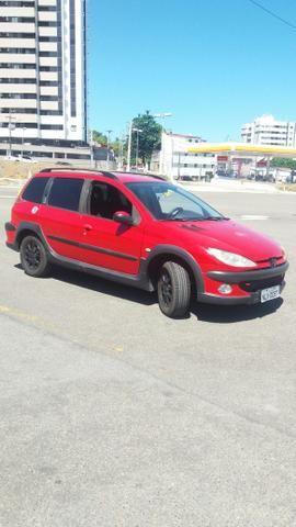 Peugeot 206 escapade 1.6 - Foto 19
