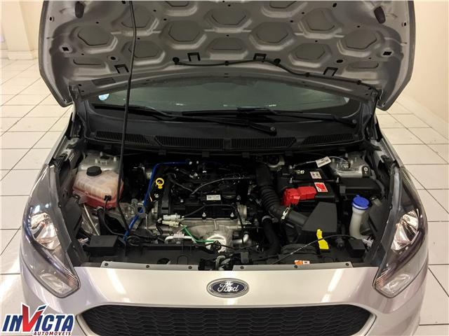 Ford Ka 1.0 se 12v flex 4p manual - Foto 9