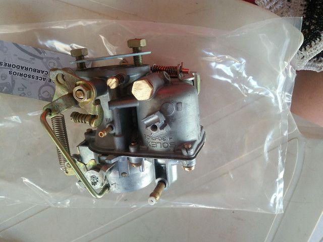 Vendo carborador de fusca 1500/1600 - Foto 3