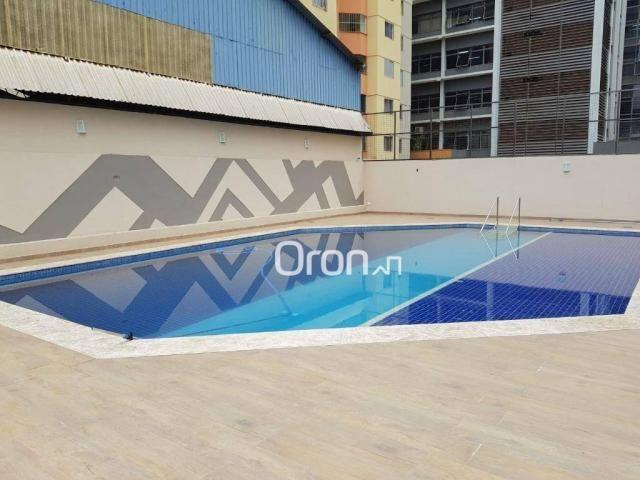 Apartamento com 3 dormitórios à venda, 120 m² por R$ 359.000,00 - Setor Central - Goiânia/ - Foto 15