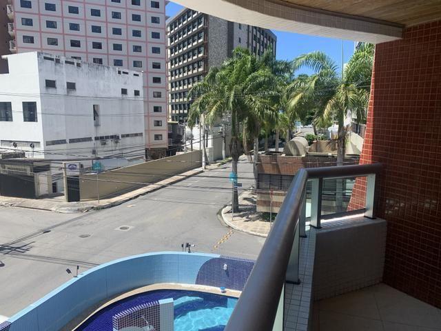 Alugo 4 Suítes 164 m2 Vista Mar da Ponta Verde - Foto 2