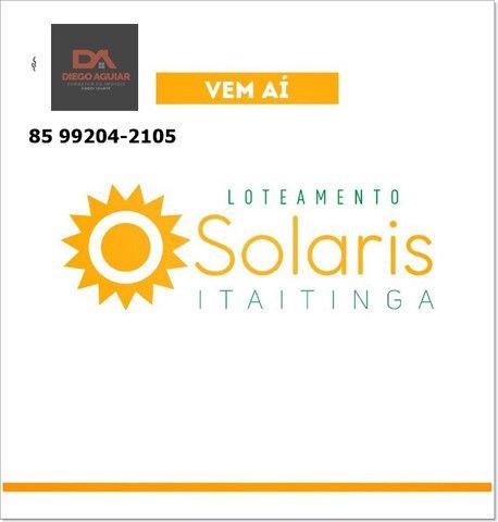 Lotes Solaris em Itaitinga %$#@! - Foto 4