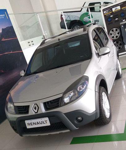 Renault stepway 1.6 2011 - Foto 4