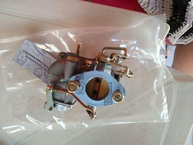 Vendo carborador de fusca 1500/1600 - Foto 2