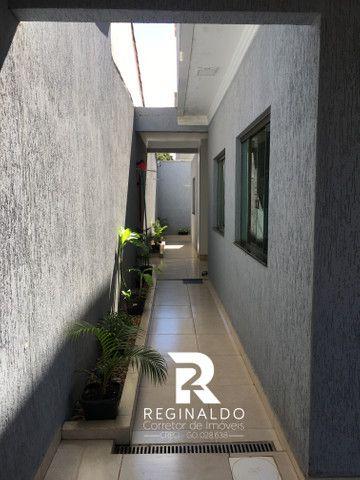 Vendo Casa 3 Quartos. Luziânia-GO - Foto 18