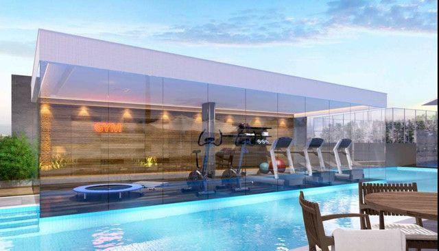 Lunar del sol, 181m2, 3 suites, 3vg, alto padrão sofisticado!!! - Foto 6