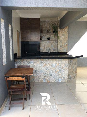 Vendo Casa 3 Quartos. Luziânia-GO - Foto 5