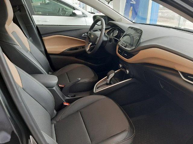 Chevrolet Onix Plus 1.0 Turbo Premier 2020/2021 - Foto 11