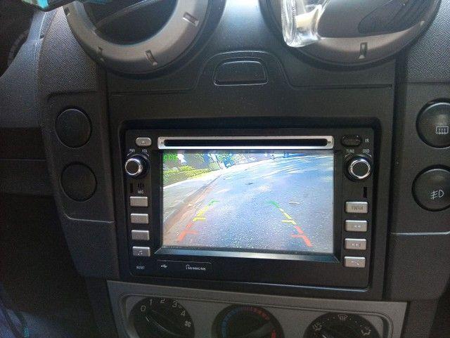 Ford * Ecosport XLT 2.0 4x2 * 2008 * Automática * I M P E C Á V E L ! ! ! - Foto 17