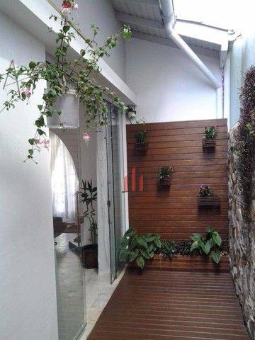 CA0951 Casa com 3 dormitórios à venda, 180 m² por R$ 950.000 - Balneário - Florianópolis/S - Foto 17
