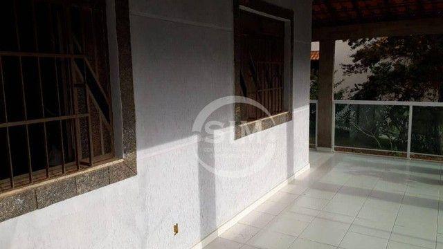 Casa com 3 dormitórios à venda, 260 m² - Jardim Primavera - São Pedro da Aldeia/RJ - Foto 18