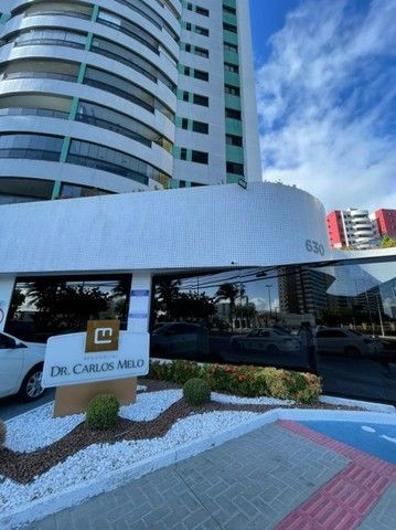 Apartamento à venda, EDF DR CARLOS MELO no Jardins Aracaju SE - Foto 2