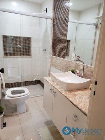 Apartamento, 04 Quartos, 03 Banheiros, Jardim Amália II, Reformado - Foto 12